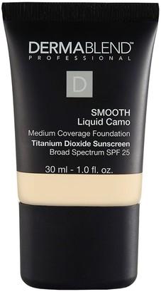 Dermablend Professional Smooth Liquid Camo Foundation - SPF 25