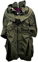 Junya Watanabe Deconstructed Coat