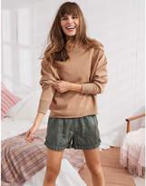 aerie Raw Cut City Sweatshirt