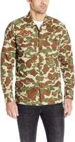 Levi's Men's Military Shacket