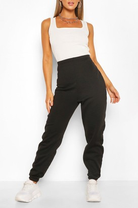 boohoo Brushed Supersoft Sweat Joggers