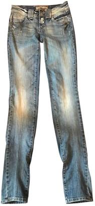 John Galliano Denim - Jeans Jeans for Women