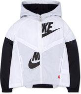 Nike Windrunner Jacket, Toddler & Little Girls (2T-6X)