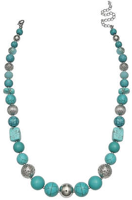 MIXIT Mixit Short Beaded Necklace