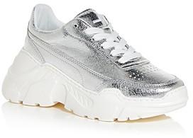 Joshua Sanders Women's Zenith Low Top Sneakers