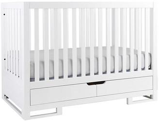 One Kings Lane Owen Crib - White