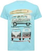 M&Co Volkswagen surfer print t-shirt