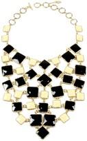 Amrita Singh Colorblock Bib Necklace