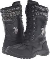 U.S. Polo Assn. Crisp Women's Boots