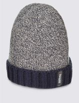 Marks and Spencer ThinsulateTM Beanie Hat