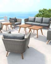 ZUO Modern Monaco Outdoor Armchair