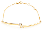 Jennifer Zeuner Jewelry Amelia Station Bracelet