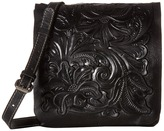 Patricia Nash Tooled Granada Crossbody