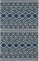 Kaleen Nomad Reversible Handmade Flatweave Rug