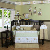 Bumble Bee Geenny Boutique 13 Piece Crib Bedding Set