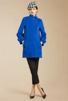 Trina Turk Lucy Zip Coat