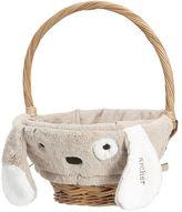 Pottery Barn Kids Puppy Easter Basket Liner