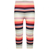 Paul Smith JuniorGirls Multi-Colour Striped Purdie Leggings