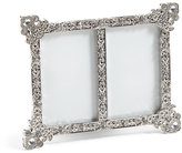 Marks and Spencer Gatsby Double App Photo Frame 5 x 8cm (2 x 3inch)