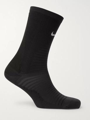 Nike Running Spark Lightweight Stretch-Knit Socks