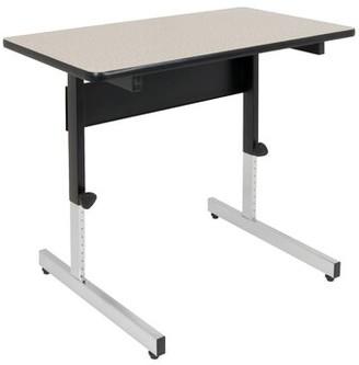 Studio Designs Adapta Height Adjustable Standing Desk Converter