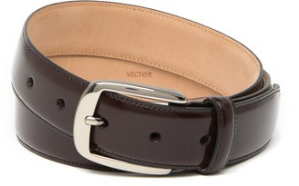 Trafalgar Leather Victor Brush-Off Belt