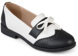 Journee Collection Women's Gloria Loafers Women's Shoes