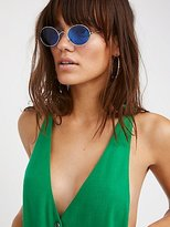 '90S Queen Oval Sunnies by Replay Vintage Sunglasses