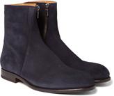 Armando Cabral - Sullivan Suede Boots