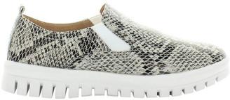 Just Bee Crystyn II Flat Shoe