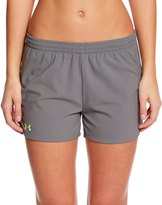 Under Armour Women's ArmourVent Moxey Short 8128614