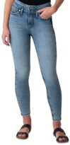 Thumbnail for your product : Silver Jeans Co. High Note Skinny Jeans