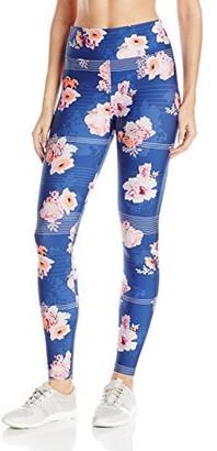 Seafolly Women's Vintage Wildflower Legging