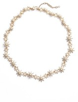 Jenny Packham Women's Star Collar Necklace