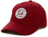 Levi's Curved Brim Baseball Cap