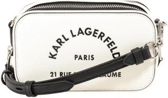 Karl Lagerfeld Paris Rue St-Guillaume Shoulder Bag