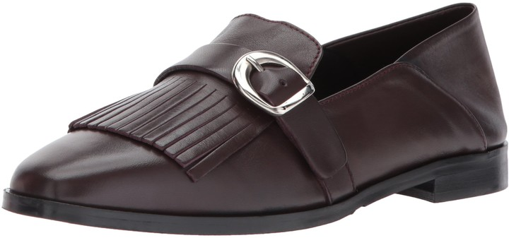 CHARLES DAVID Womens Milly Penny Loafer