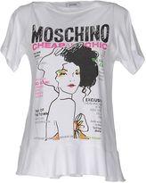 Moschino Cheap & Chic T-shirts