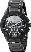"Versace Men's M8C60D008 S060 ""Character"" Stainless Steel Watch"