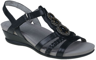 Earth Falmouth Leather Sandal