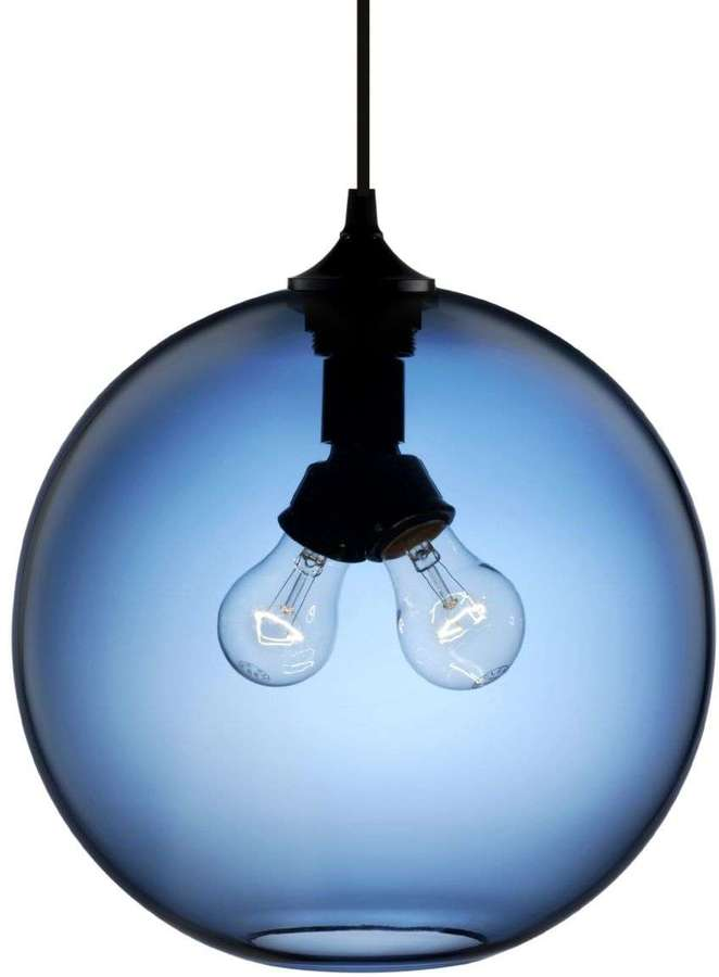 Niche Modern Binary Pendant Light