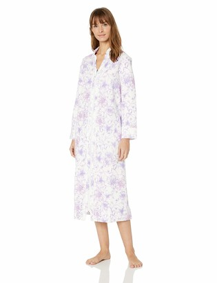Carole Hochman Women's Zip Robe