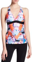 Next Palm Pop Tankini