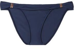 Vix Paula Hermanny Low-rise Bikini Briefs