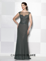 Cameron Blake by Mon Cheri - 215636 Dress
