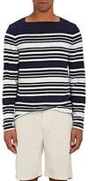 Orlebar Brown Men's Byrne Striped Cotton T-Shirt