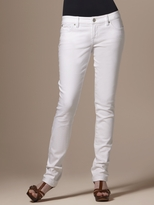 The Limited 917 Riveting Skinny Jean