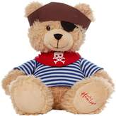 House of Fraser Hamleys Pirate Bear