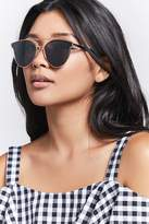 Forever 21 Cateye Sunglasses