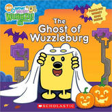 Wow! Wow! Wubbzy! Ghost of Wuzzleburg Halloween Book